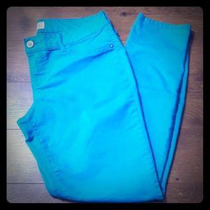 LEI Ashley Lowrise Skinny Jeans